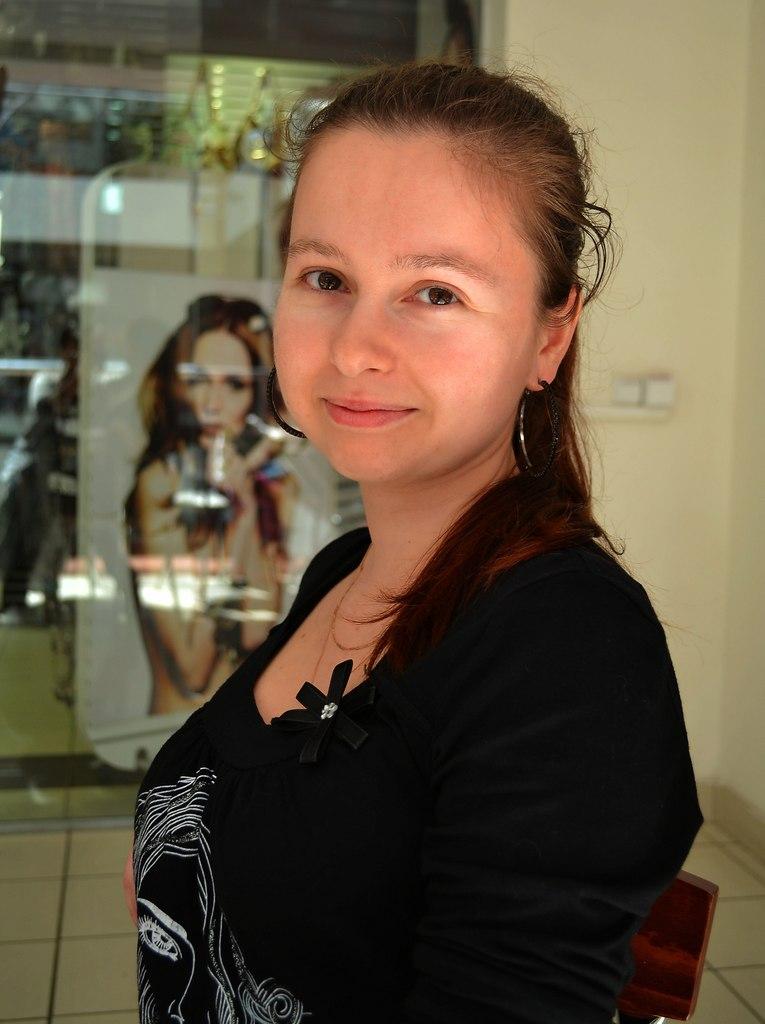 Чернова