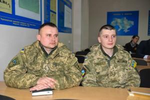 Фото 6 - Військовослужбовців