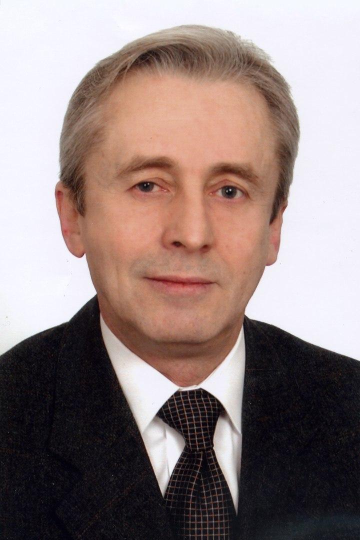 Клименко Николай Алексеевич