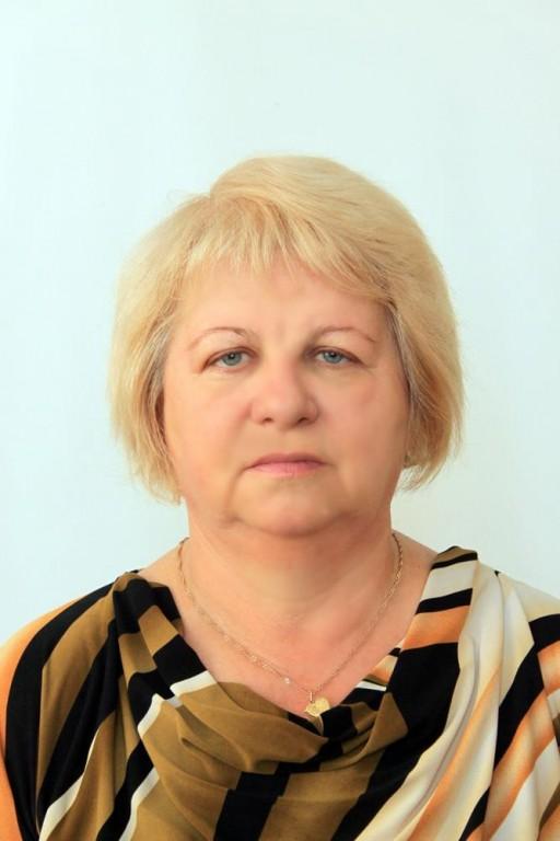 Мукатаєва