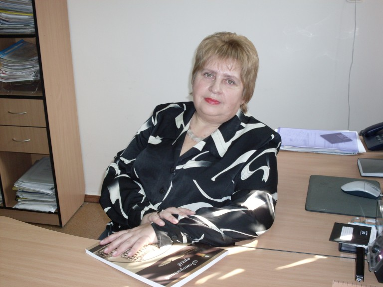 Шевченко Н.В