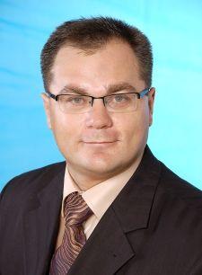 Шевчук - декан