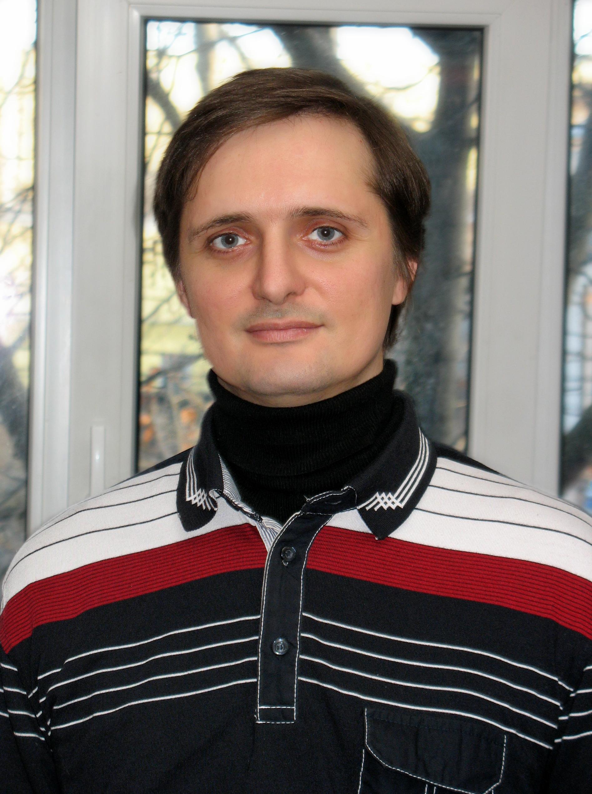 Самойленко Євген Євгенович