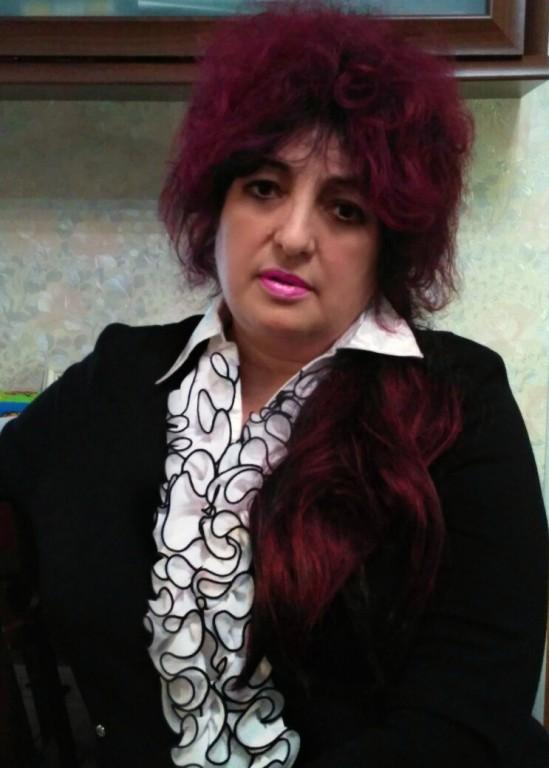 Семенчук Ірина Миколаївна