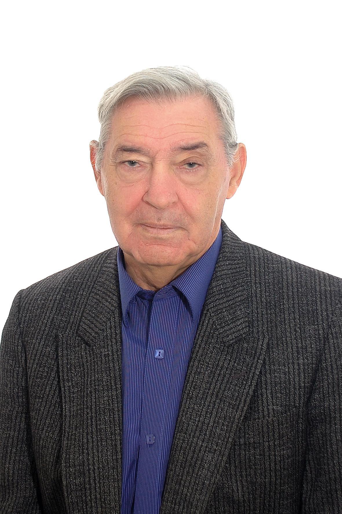 Васильєв - завідувач кафедри