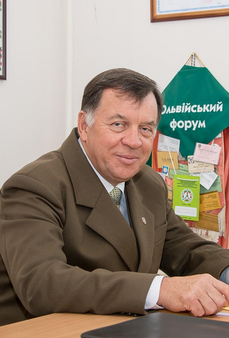 Зюзін В.О.