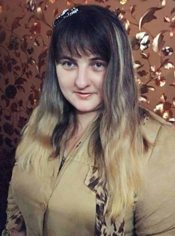 Анисенко Ольга Володимирівна