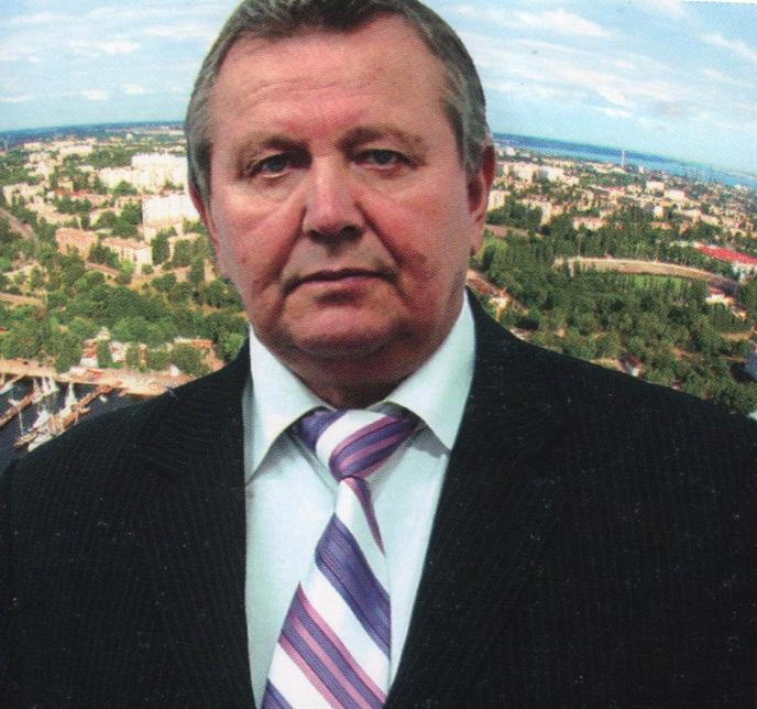 Горлачук Валерій Васильович