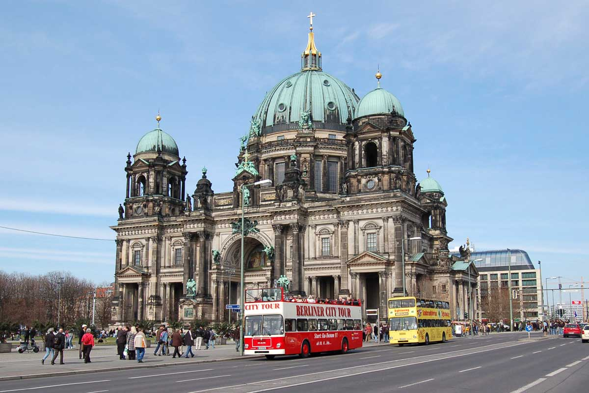 Study foundation of the berlin house of representatives abgeordnetenhaus von berlin