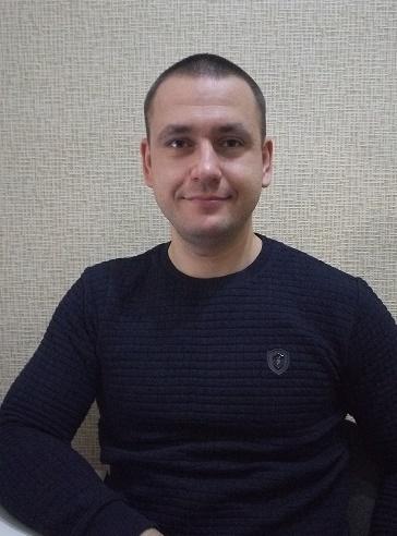 Боднар Антон Ігорович