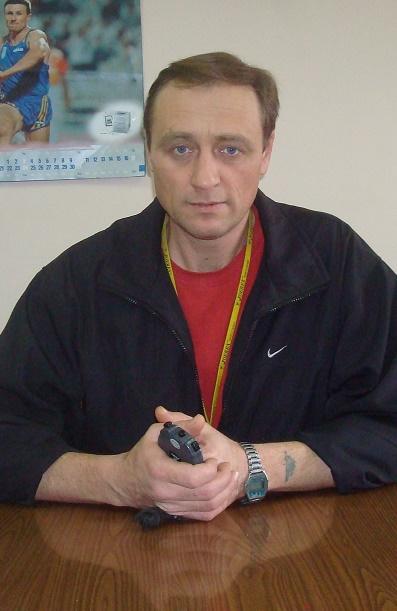 Конопляник Олег Васильович