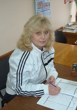 Шуст Ольга Миколаївна