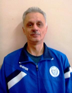 Сергієнко Юрій Макарович