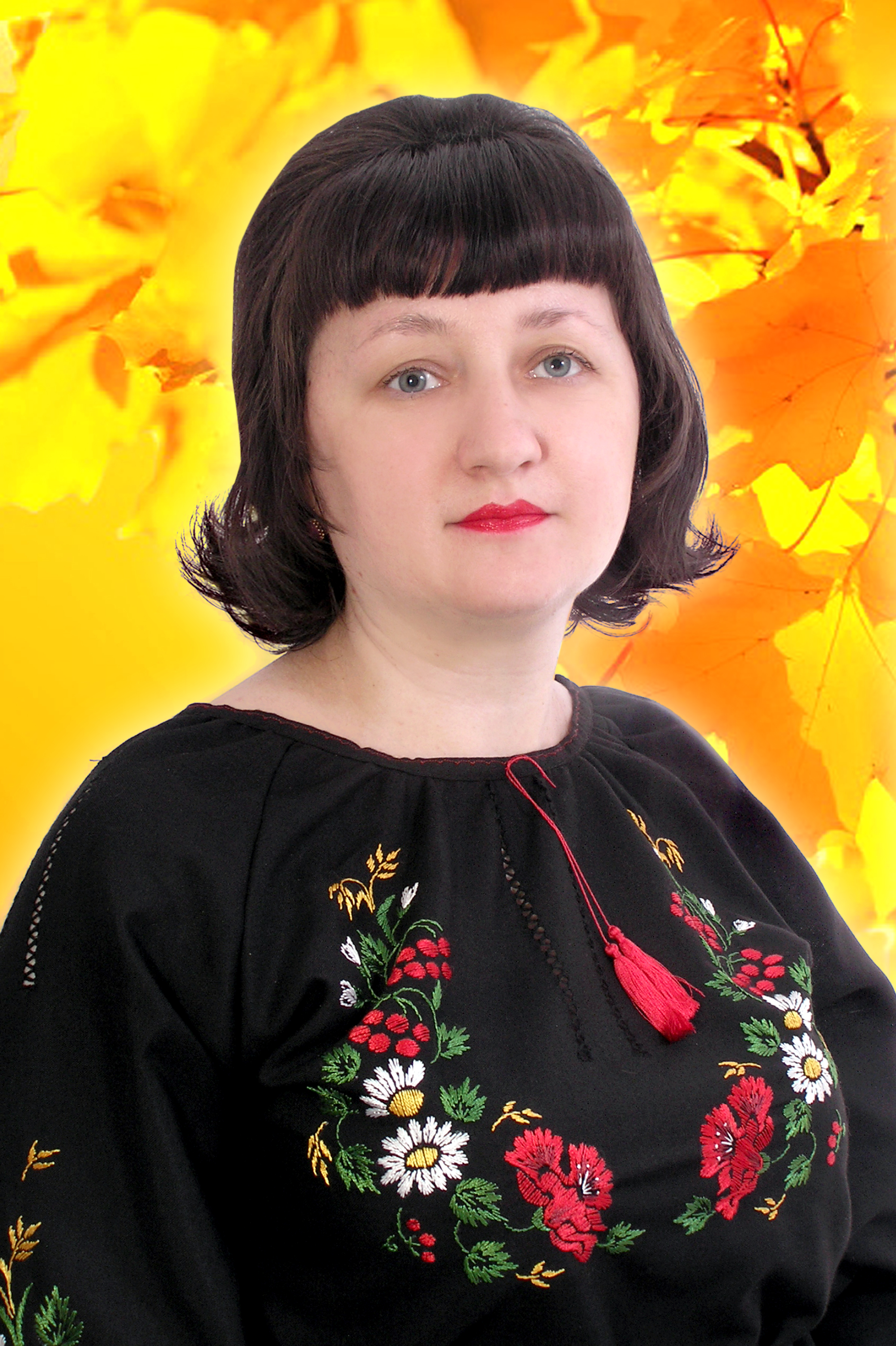 Lazaryevo_Olena