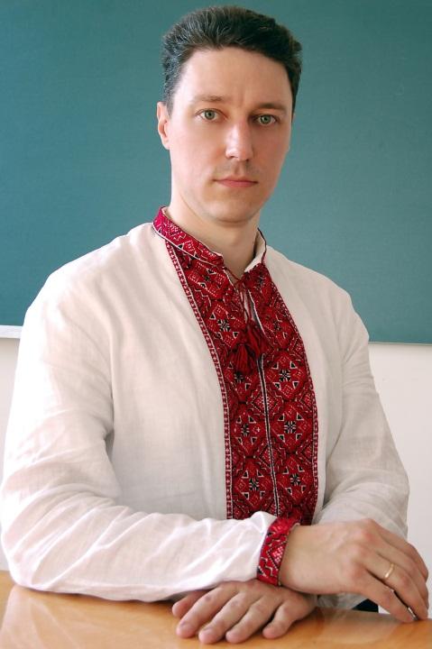 Бєліков